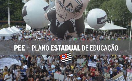 PEE - Plano Estadual de Educação 2016